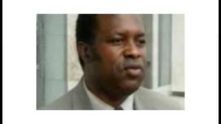Mobutu Sese Seko est attendu a Kinshasa