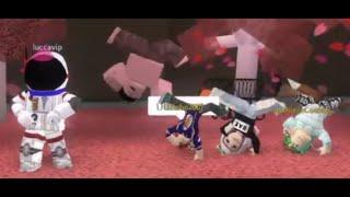 Meg & Dia - Monster | Roblox dance video | Mocap dancing