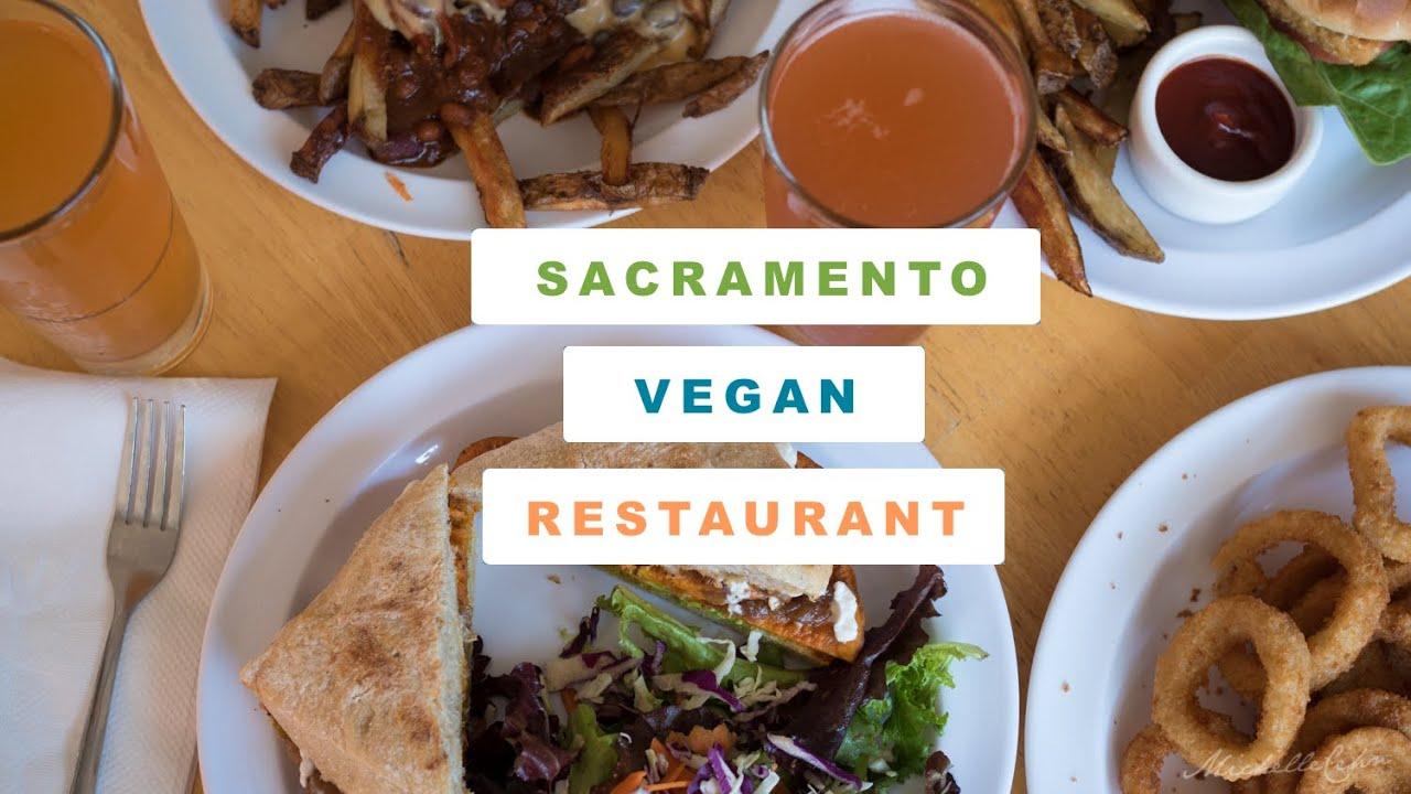 Garden To Grill Vegan Restaurant In Sacramento Ca You