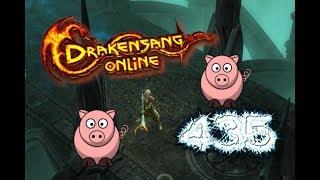 Drakensang Online #435 🐉 All Pigs Halloween Event