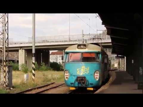 Czech railways 2016,