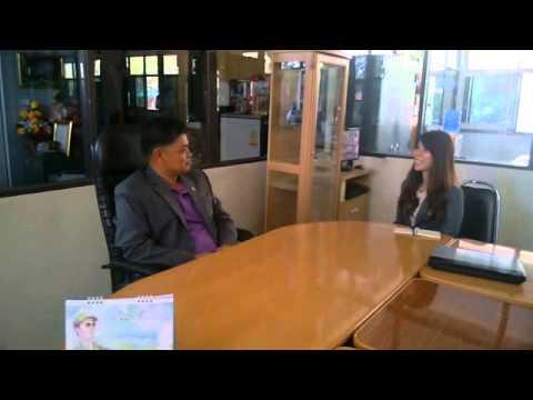 สัมภาษณ์ผู้บริหาร เรื่อง การบริหารการเปลี่ยนแปลง