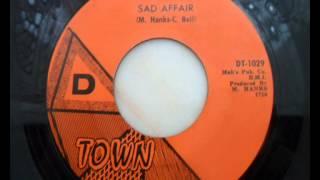 Lee rogers - Sad affair