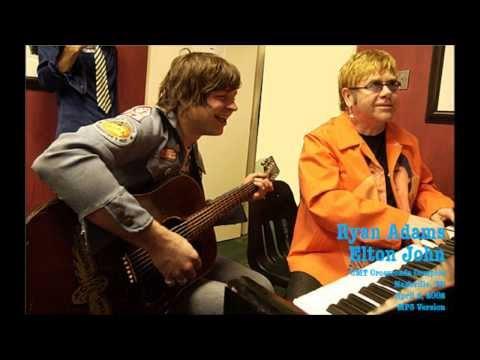 Ryan Adams and Elton John - Tiny Dancer mp3