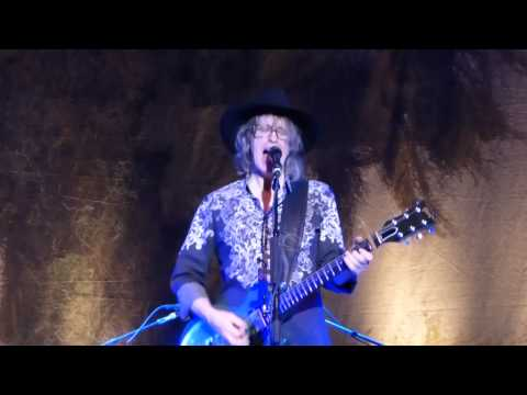 The Waterboys - The Whole Of The Moon live @ The Fillmore, SF - May 18, 2015