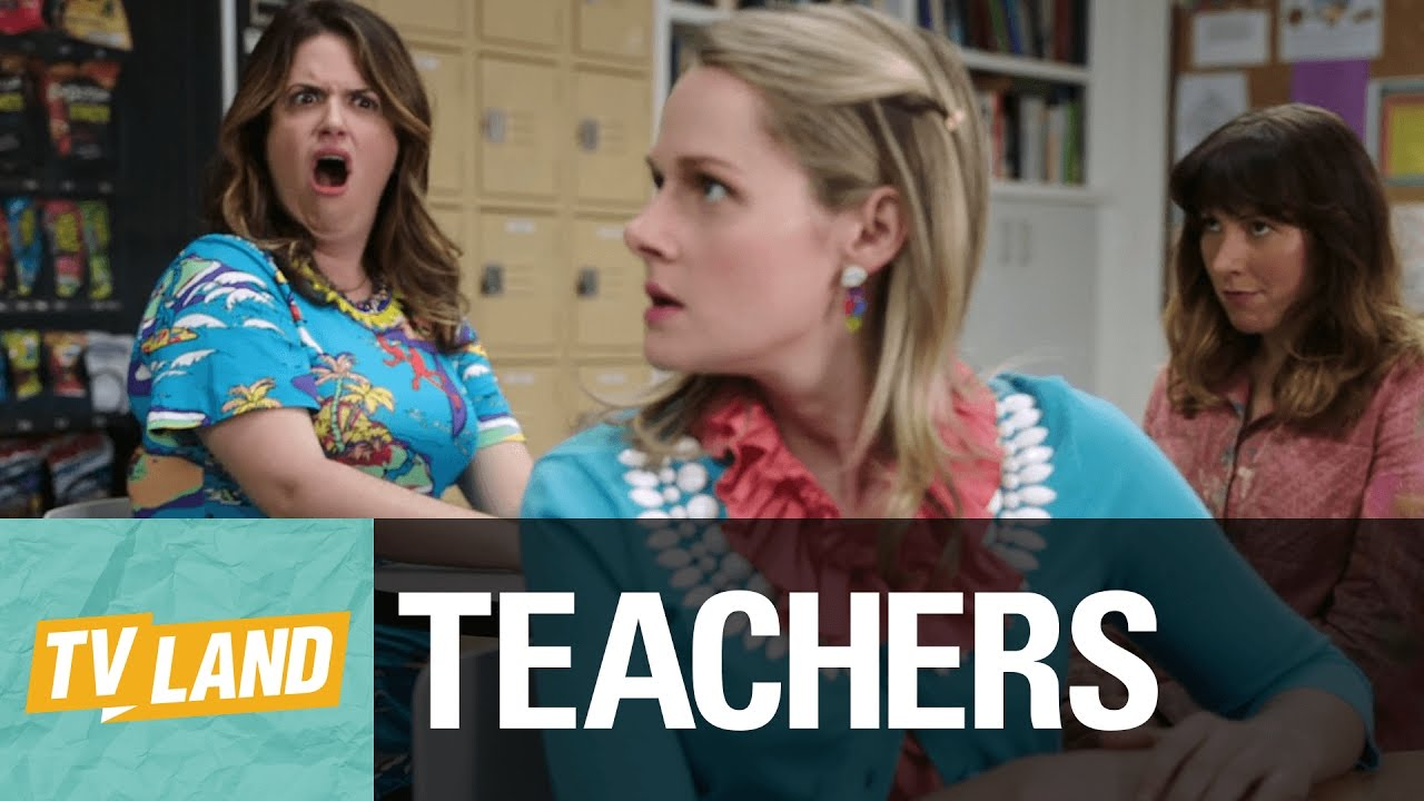Download 'The Teachers Are On Probation' Ep. 9 Official Clip   Teachers on TV Land (Season 2)