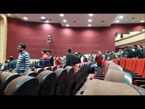 @ I st training of micro - observers - U.P. Vidhan Sabha  Elections 2017