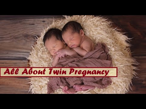 how to make yourself get pregnant with twins