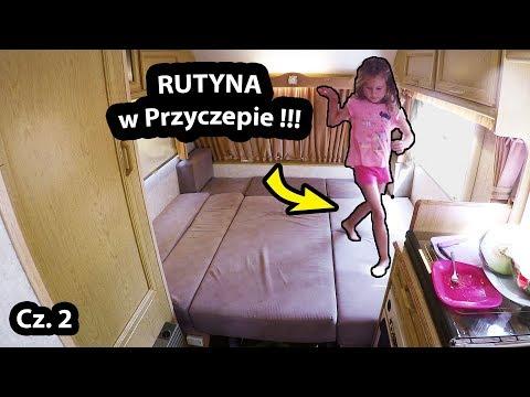 Rutyna w Przyczepie