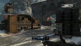 Call of Duty®: WW2   7 Man/Split Triple