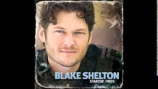 Blake Shelton: Green