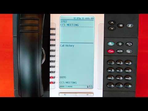 Mitel 5330 IP Phone Set