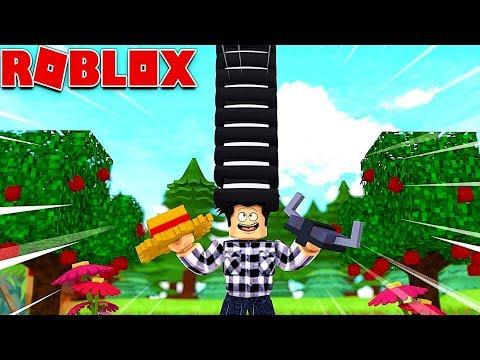 AVOIR LE PLUS DE CHAPEAUX SUR LA TETE ! | Roblox Hat Simulator
