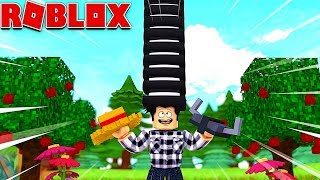 HAVE THE MORE CHAPEAUX ON THE TETE! Roblox Hat Simulator