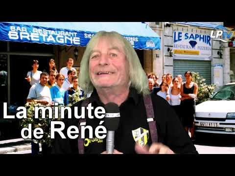 OM 1-3 Nantes : La Minute De René