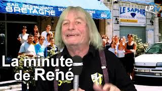 VIDEO: OM 1-3 Nantes : la minute de René