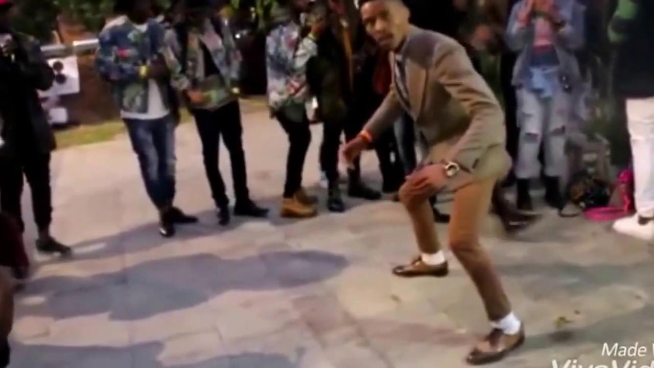 Gwara Gwara Freestyle Dance Africa Youtube