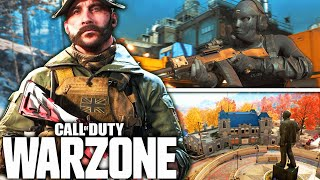 Call Of Duty WARZONE: The LEAKED CANCELLED MAP, BIG CHANGES We NEED To See, & More!