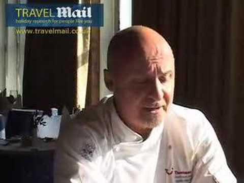 TravelMail interview: Aldo Zilli