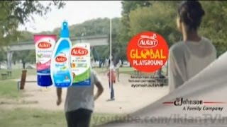 Iklan Autan Global Playground
