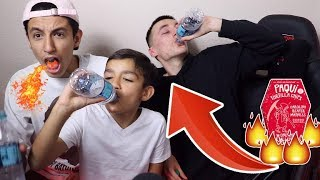 BLACK OPS 3 LOSER EATS HOTTEST CHIP IN THE WORLD!!(INSANE)
