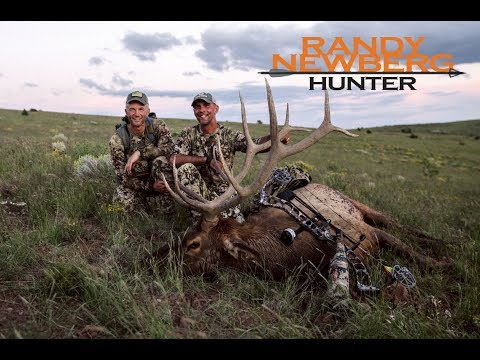 TV Version - Hunting New Mexico Archery Elk with Randy Newberg and Corey Jacobsen (FT S5 E1)