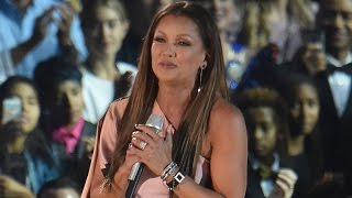 Vanessa Williams Returns To Miss America, Sings and Receives Apology On Stage