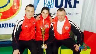 "Команда СК ""Катана"" заняла 1ое место на Кубке Одесской области по карате"