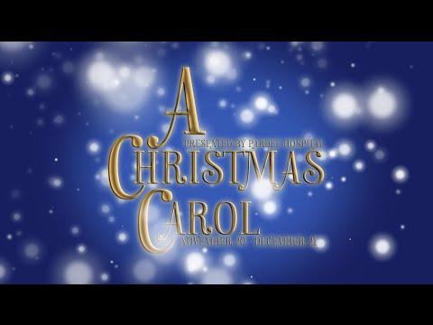 A Christmas Carol - The Script