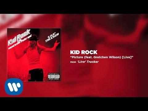 Kid Rock - Picture (feat. Gretchen Wilson) [Live]