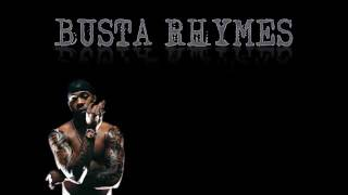 Busta Rhymes Bounce4