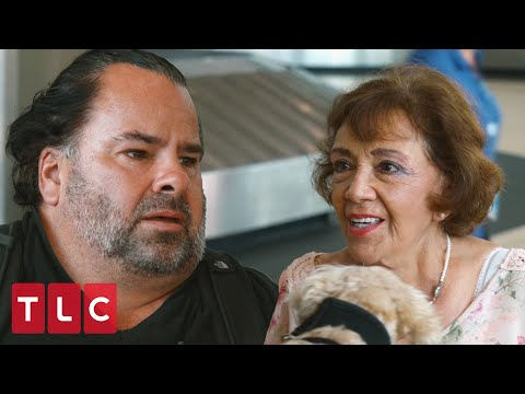 "Big Ed Tell His Mom ""Rose Is Out"" 