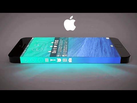 Apple iPhone 8 - Revealed