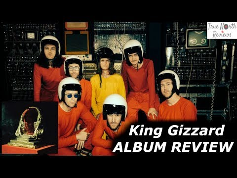 King Gizzard & The Lizard Wizard - Infest the Rats' Nest REVIEW