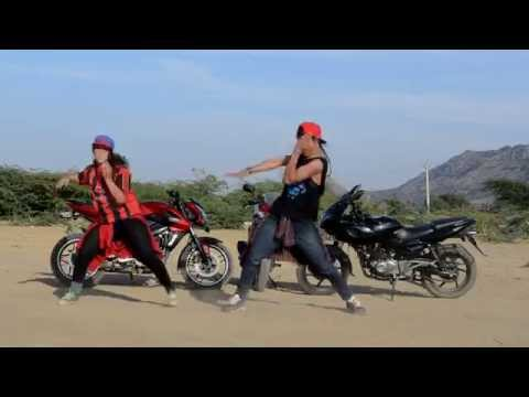 HIP HOP DANCE | DADDY DA CASH | (RDB FT. T-PAIN) |choreo by abhishek (ASHHMACK)