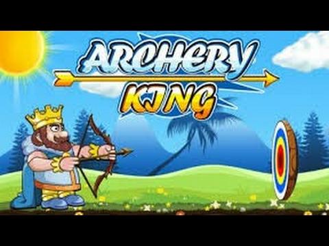 On change on fait du archerie king