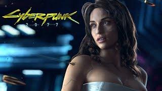 CYBERPUNK 2077 - ВСЕ ТРЕЙЛЕРЫ 4K - TEASER / E3 2018 TRAILER