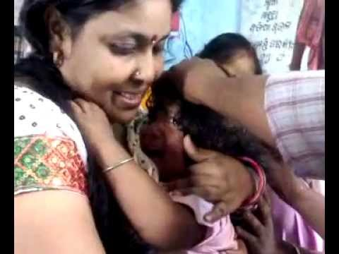 Athidhinetwork-07.10.2012 OM/Dudul Manasika in Bhadrak aradi