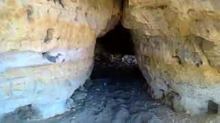 Camel's Hump Cave Cottage Grove MN. - DJI Phantom