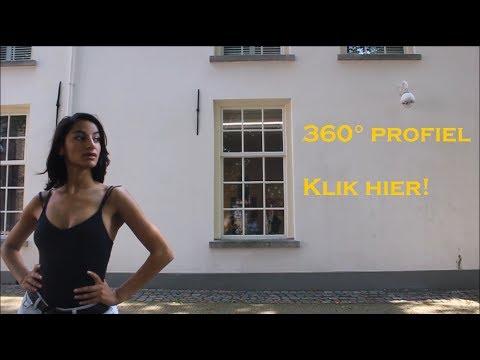 Profiel 360 graden