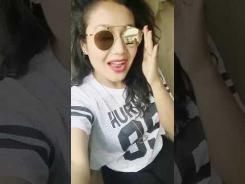 Akkad Bakkad Full song New Version Neha Kakkar