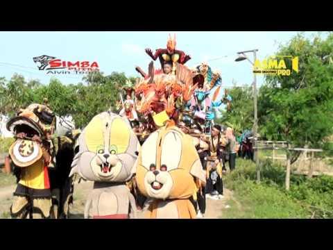 MONG DI LORO   SIMBA PUTRA Live CILET KARANGANYAR 4 Mei 2017