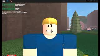 Roblox Project Pokemon Episode 1 Multiplayer