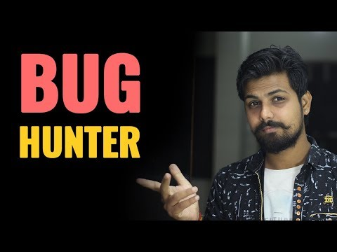 Easy Guide To Become A Bug Hunter In Hindi | VishAcademy