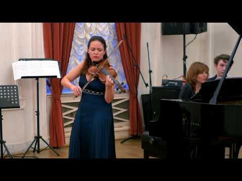 Aram Khachaturian. Adagio From Ballet