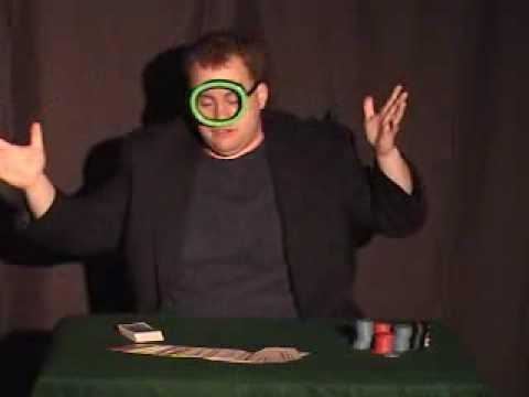 Alan Steele: Poker Profile (by Dan Swartwout)
