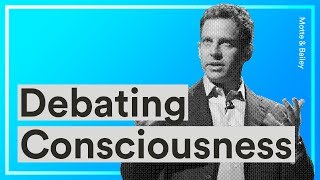 Sam Harris Schools Russell Brand on the Nature of Consciousness