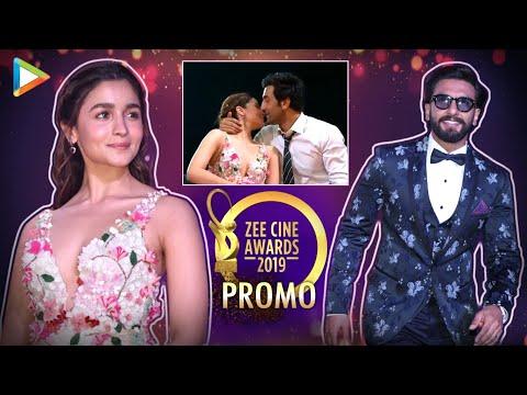 Zee Cine Awards 2019 Promo | Ranbir Kapoor| Alia Bhatt | Kartik Aaryan|Vicky Kaushal | Ranveer Singh Mp3