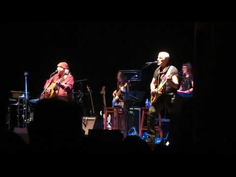 David Crosby & Friends - In My Dreams (11-7-17 Carnegie Library Music Hall, Munhall PA)