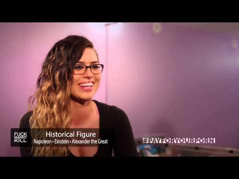 4 Minutes with Eva Angelina